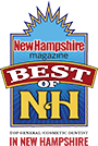 Best of New Hampshire logo