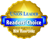 Reader's Choice Union Leader logo