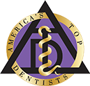 America's Top Dentists logo